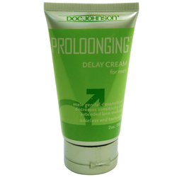 Doc Johnson - Doc Johnson Proloonging Delay Krem 56 ml