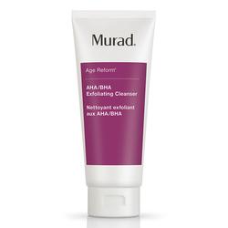 Dr.Murad - Dr. Murad AHA/BHA Exfoliating Cleanser 200ml