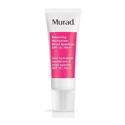 Dr.Murad - Dr Murad Balancing Moisturizer Broad Spectrum SPF15 50 ml