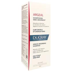 Ducray - Ducray Argeal Sebum Düzenleyici Şampuan 200 ml
