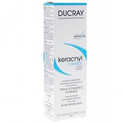 Ducray - Ducray Keracnyl Control Creme 30 ml