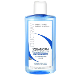 Ducray - Ducray Squanorm Lotion 200 ml