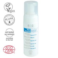 Eco Cosmetics - Eco cosmetics Organik Sertifikalı Saç Şekillendirici Köpük 150 ml
