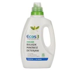 Ecos3 - Ecos3 Ekolojik Bulaşık Makinesi Deterjanı 750 ml