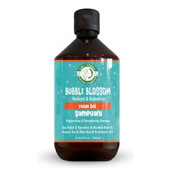 Edys Organics - Edys Organics Güçlendirici Yosun Özlü Şampuan 500 ml