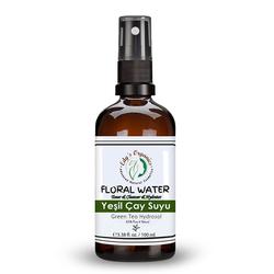 Edys Organics - Edys Organics Yeşil Çay Suyu 100 ml