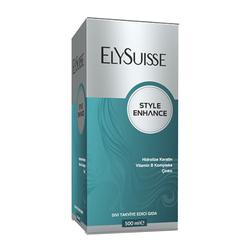 Elysuisse - Elysuisse Style Enhance Sıvı Takviye Edici Gıda 500 ml
