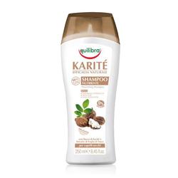 Equilibra - Equilibra Aloe Shea Butter Nourishing Shampoo 250 ml