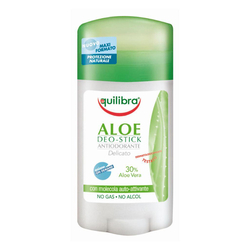 Equilibra - Equilibra Aloe Vera İçerikli Deo Stick 50 ml