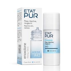 Etat Pur - Etat Pur Enoxolone Pure Active Konsantre Bakım Ürünü 15 ml - A43