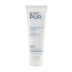 Etat Pur - Etat Pur Express Purifying Arındırıcı Maske 50 ml