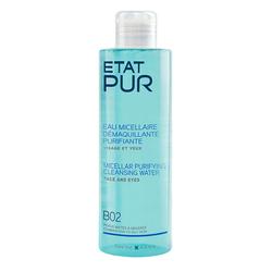 Etat Pur - Etat Pur Micellar Purifying Cleansing Water 200 ml