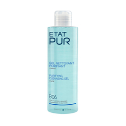 Etat Pur - Etat Pur Purifying Arındırıcı Temizleme Jeli 200 ml