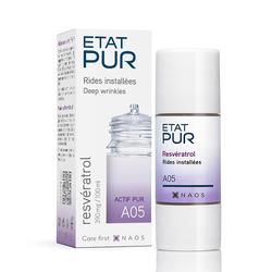 Etat Pur - Etat Pur Resveratrol Pure Active Konsantre Bakım Ürünü 15 ml - A05