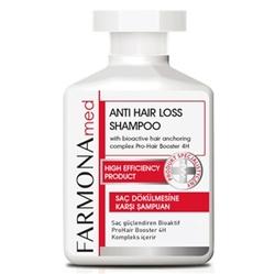 Farmona - Farmona Med Anti Hair Loss Shampoo 330ml.