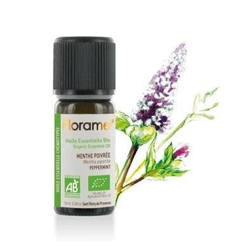 Florame - Florame Nane Yaprağı Esansiyel Yağı 10 ml - KUTUSUZ