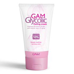 GAM - GAM Glycolic Peeling Kremi 50 ml
