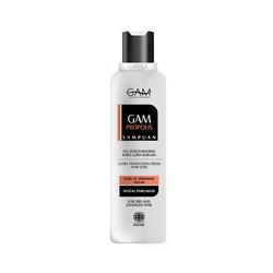 GAM - GAM Propolis Saç Dökülmesine Karşı Şampuan 275 ml