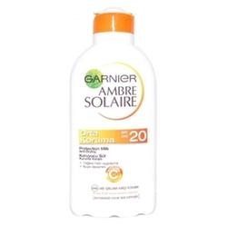 Garnier - Garnier Spf20+ Güneş Koruyucu Süt 200ml