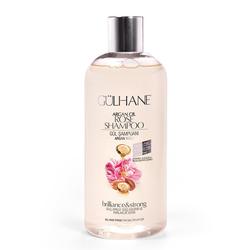 Gülhane - Gülhane Doğal Gül-Argan Yağlı Şampuan 400 ml