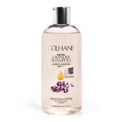 Gülhane - Gülhane Doğal Keratin - Lavanta İçeren Şampuan 400 ml