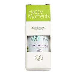 Happy Moments - Happy Moments Melez Lavanta Yağı 10 ml
