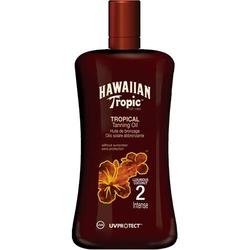 Hawaiian Tropic - Hawaiian Tropic Yağ Spf2 200ml