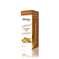 Hekimhan - Hekimhan Acı Badem Yağı 20 ml