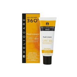 Heliocare - Heliocare 360 Fluid SPF+50 Koruyucu Güneş Kremi 50 ml