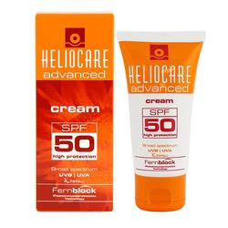 Heliocare - Heliocare Advanced Cream Güneş Koruyucu Krem Spf 50 50 ml