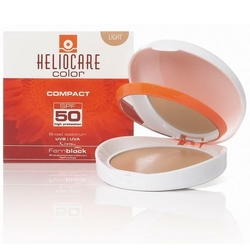 Heliocare - Heliocare Color SPF 50 Oil Free Compact 10 gr - Light