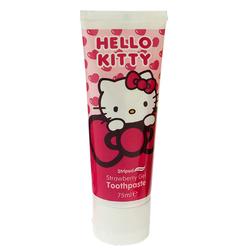 Hello Kitty - Hello Kity Çocuklar İçin Diş Macunu 75 ml
