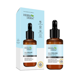 Herbaderm - Herbaderm Aha Peeling Serum 30 ml
