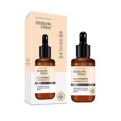 Herbaderm - Herbaderm Saf Vitamin Serum 30 ml