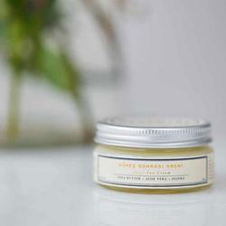 Homemade Aromaterapi - Homemade Aromaterapi Güneş Sonrası Bakım Kremi 60 gr