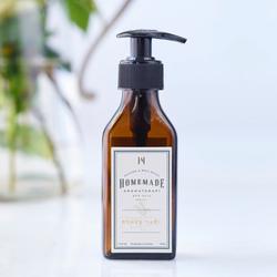 Homemade Aromaterapi - Homemade Aromaterapi Güneş Yağı 100 ml