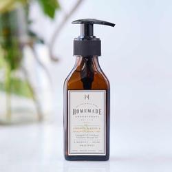 Homemade Aromaterapi - Homemade Aromaterapi Limonotu - Sedir - Okaliptus Masaj Yağı 100 ml