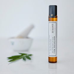 Homemade Aromaterapi - Homemade Aromaterapi Meditation Roll 10 ml