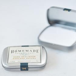 Homemade Aromaterapi - Homemade Aromaterapi Nane & Okaliptüs Koklama Kutusu