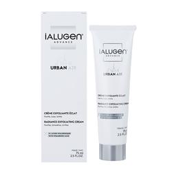 IALUGEN - IALUGEN Urban Air Parlatıcı Peeling Kremi 75 ml