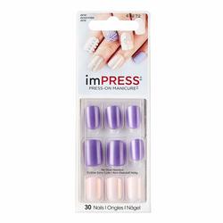 imPress - imPress One-Step Gel Takma Tınak 30 Nails 69272