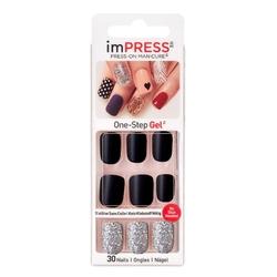 imPress - Impress Takma Tırnak - Accents Party Line BIPA017C