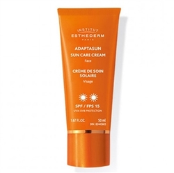 Institut Esthederm - Institut Esthederm Adaptasun Face Cream (Normal Sun) 50ml