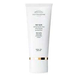 Institut Esthederm - Institut Esthederm No Sun Ultra High Protection Cream 50ml