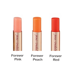Jane iredale - Jane Iredale Just Kissed Lip and Cheek Stain 3gr