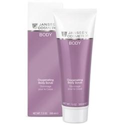 Janssen Cosmetics - Janssen Cosmetics Body Oxygenating Body Scrub 200ml