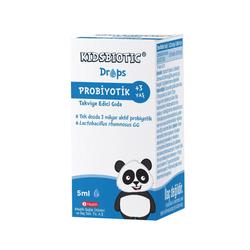 KidsBiotic - KidsBiotic Drops Probiyotik Damla 5 ml