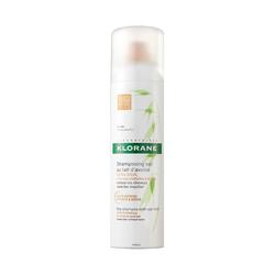 Klorane - Klorane Isırgan Otu Ekstreli Renkli Kuru Şampuan 150 ml | Yağlı Saçlar