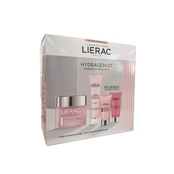 Lierac - Lierac Hydragenist Anti- Age Hydratation Set