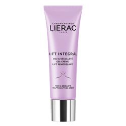 Lierac - Lierac Lift Integral Boyun ve Dekolte Bölgesi Sıkılaştırıcı Jel Krem 50 ml